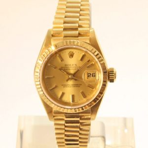 IMG 2949 300x300 - Oyster Perpetual Lady Date Just