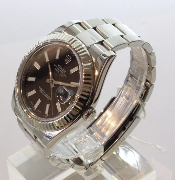 IMG 3114 - Oyster Perpetual Date Just II