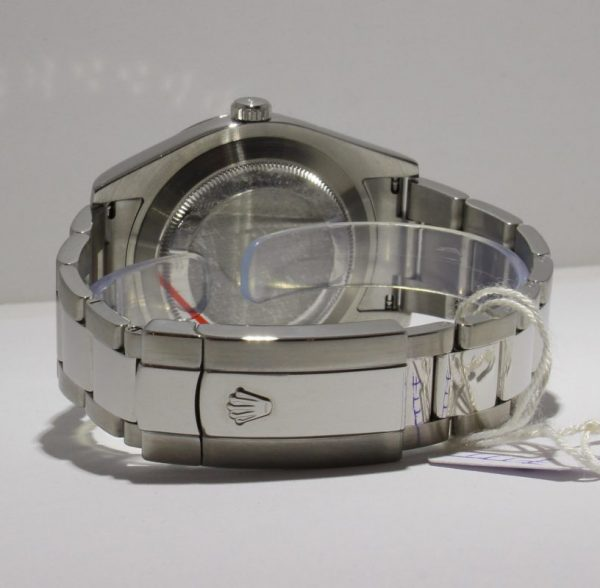 IMG 3122 - Oyster Perpetual Date Just II
