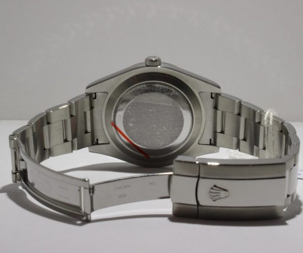 IMG 3123 - Oyster Perpetual Date Just II
