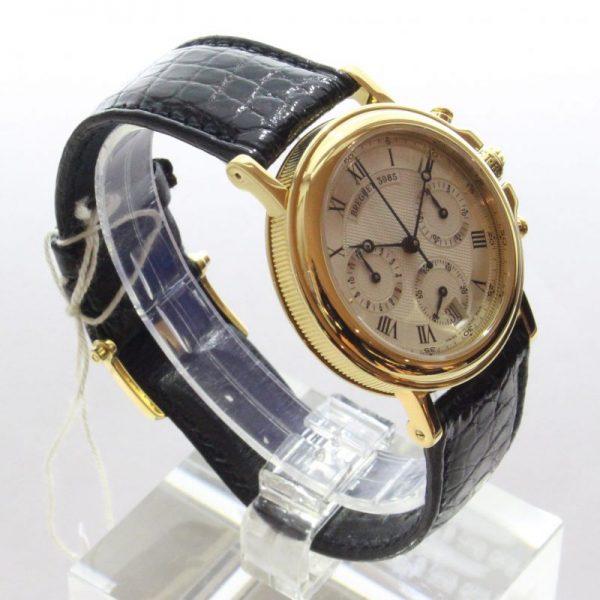 IMG 3149 - Breguet Marine Chronograph (wie neu)