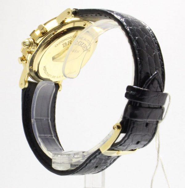 IMG 3158 - Breguet Marine Chronograph (wie neu)