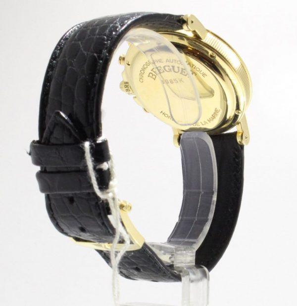 IMG 3159 - Breguet Marine Chronograph (wie neu)