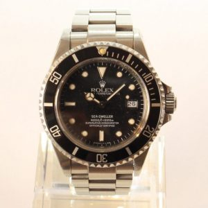 IMG 3201 1 300x300 - Rolex Sea-Dweller Tripple Six Mark IV Stardust-Dial (Full Set)