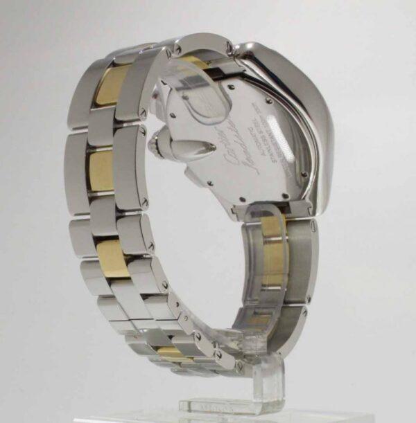 IMG 3599 - Cartier Roadster XL Chronograph (Neuzustand)