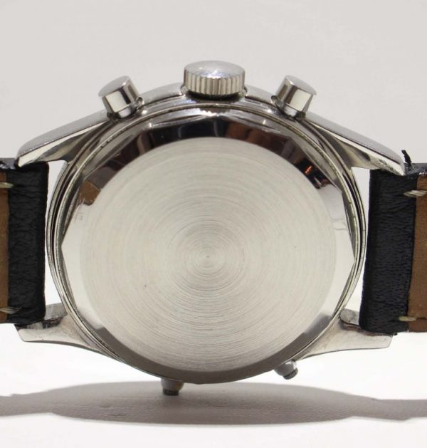 IMG 3709 600x629 - Dato-Compax triple calendar moonphase Chronograph