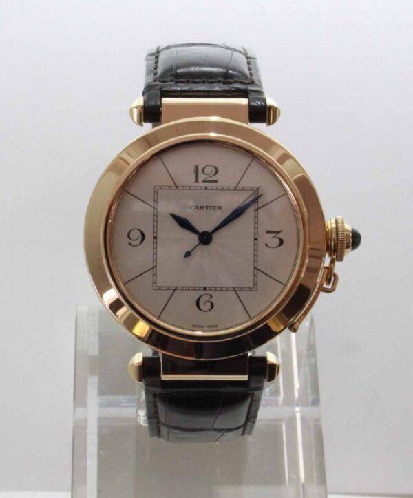 IMG 4007 600x723 - Cartier Pasha (NEU)