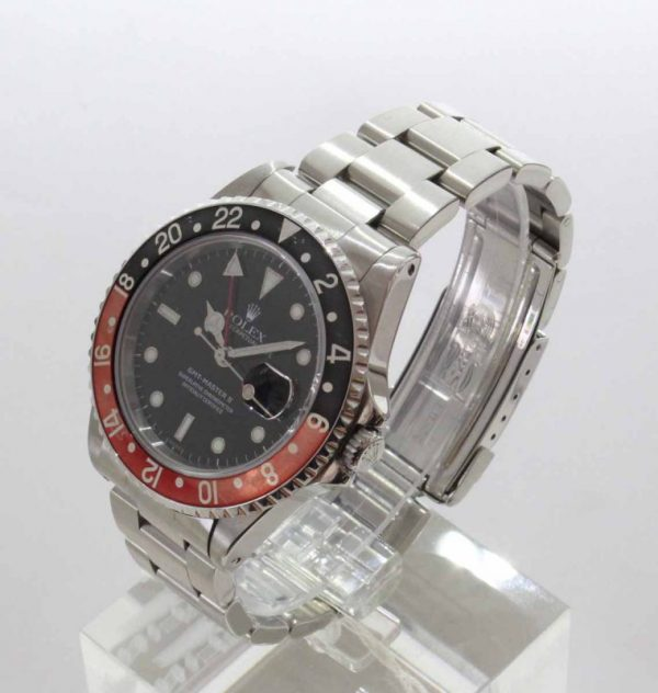 """IMG 3957 - Oyster Perpetual GMT """"Coke"""""""