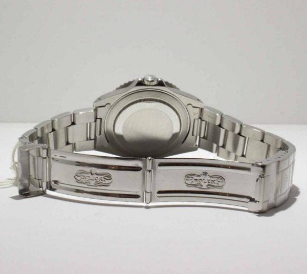 """IMG 3969 - Oyster Perpetual GMT """"Coke"""""""