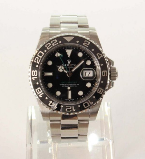 IMG 4157 - Oyster Perpetual GMT Master II [Full Set] Rolex-Service