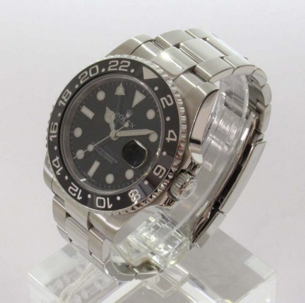 IMG 4159 - Oyster Perpetual GMT Master II [Full Set] Rolex-Service