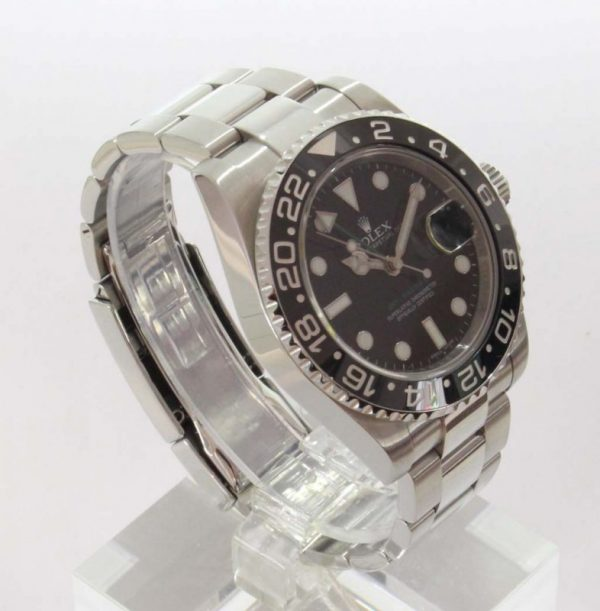 IMG 4161 - Oyster Perpetual GMT Master II [Full Set] Rolex-Service