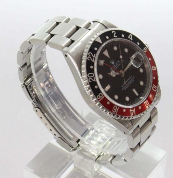 IMG 4320 - Rolex Oyster Perpetual GMT-Master II (Full Set) Rolex-Service