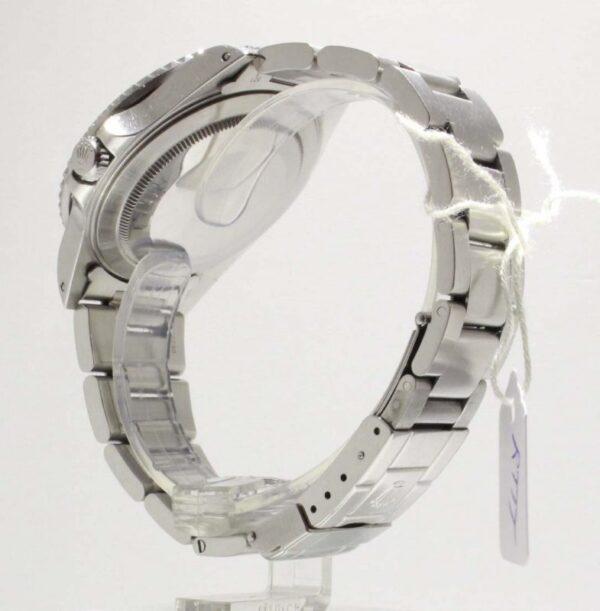 "IMG 4416 - Rolex GMT-Master II ""Coke"" Swiss only Dial (Full Set)"