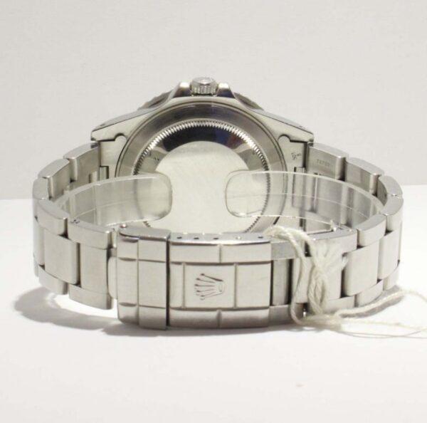 "IMG 4419 - Rolex GMT-Master II ""Coke"" Swiss only Dial (Full Set)"