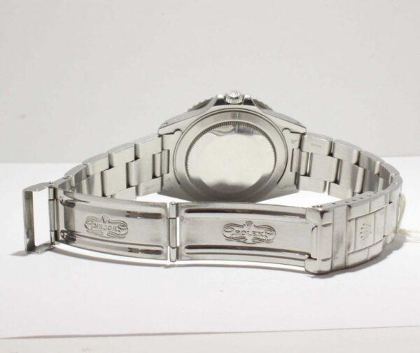 "IMG 4420 - Rolex GMT-Master II ""Coke"" Swiss only Dial (Full Set)"