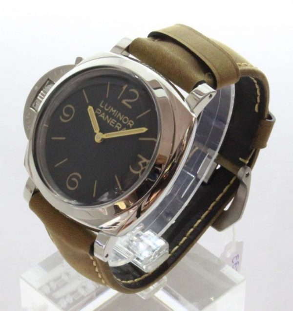 IMG 4585 600x636 - Panerai Luminor 1950 Left Handed 3 Pam 557 (Sticker)