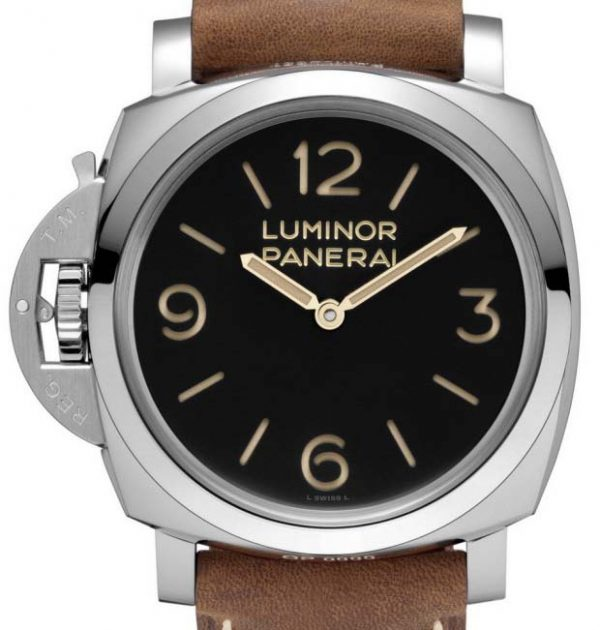 Panerai Luminor 1950 Left handed 3 Days PAM557 620x930 1 600x630 - Panerai Luminor 1950 Left Handed 3 Pam 557 (Sticker)