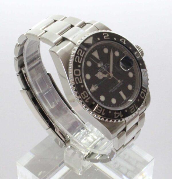 IMG 5487 600x624 - Rolex GMT-Master II Full Set (Rolex Service)