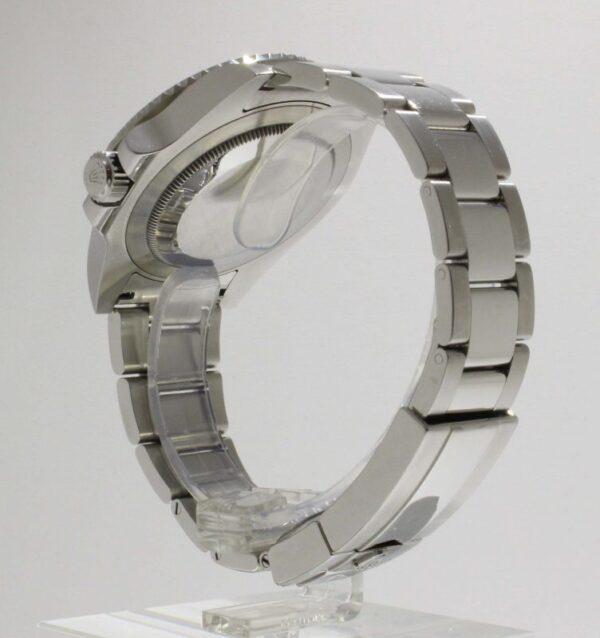 IMG 5492 600x638 - Rolex GMT-Master II Full Set (Rolex Service)