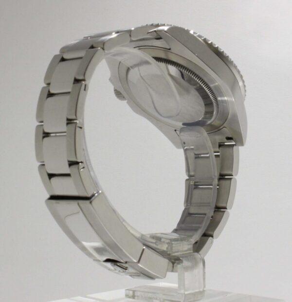IMG 5493 600x620 - Rolex GMT-Master II Full Set (Rolex Service)