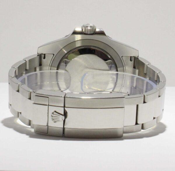 IMG 5494 600x588 - Rolex GMT-Master II Full Set (Rolex Service)