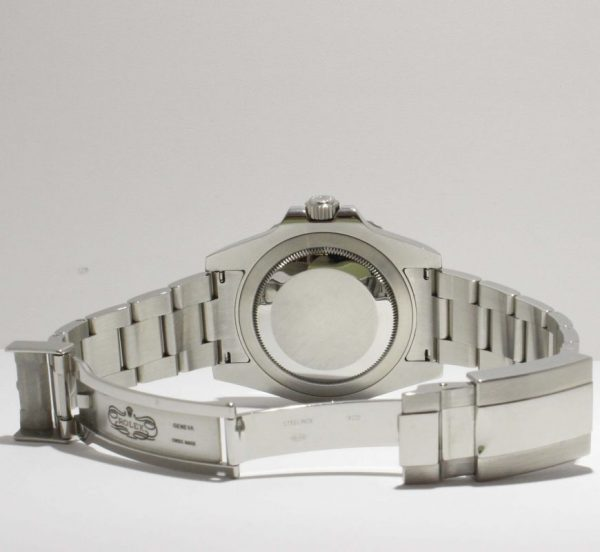 IMG 5496 600x552 - Rolex GMT-Master II Full Set (Rolex Service)