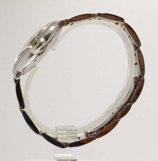 IMG 4982 600x611 - Cartier Ballon Bleu Watch