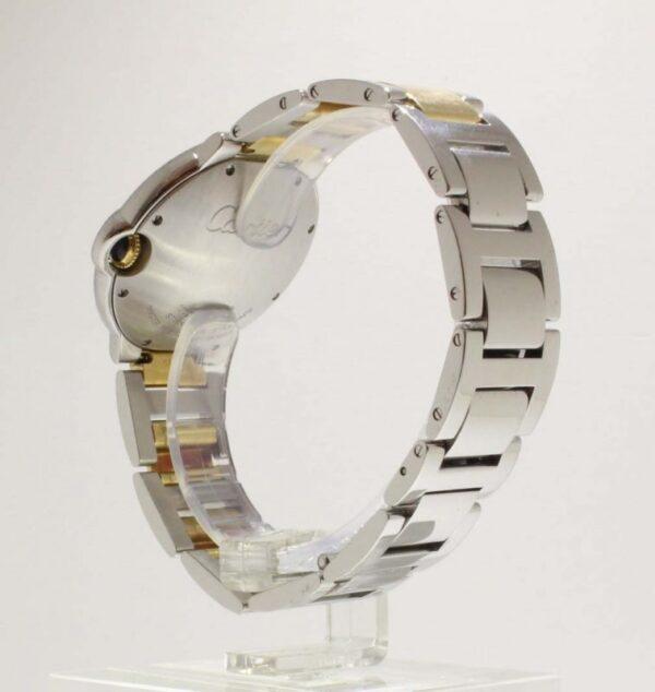 IMG 4983 600x634 - Cartier Ballon Bleu Watch