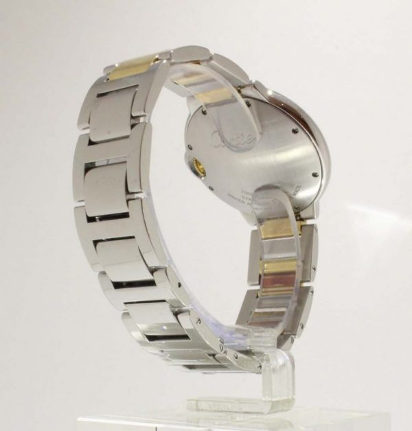 IMG 4984 600x628 - Cartier Ballon Bleu Watch