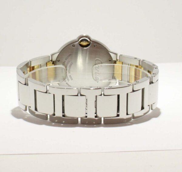 IMG 4985 600x569 - Cartier Ballon Bleu Watch