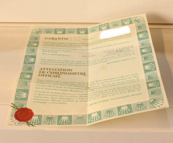 IMG 5272 - Datejust Oysterquartz (Rolex-Service)