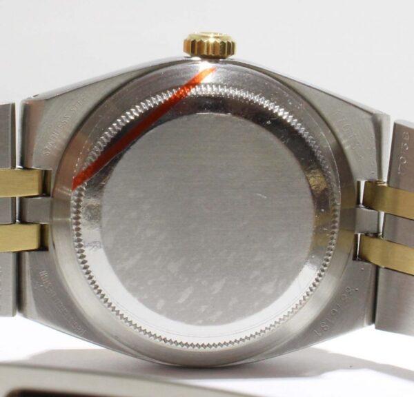 IMG 5296 - Datejust Oysterquartz (Rolex-Service)