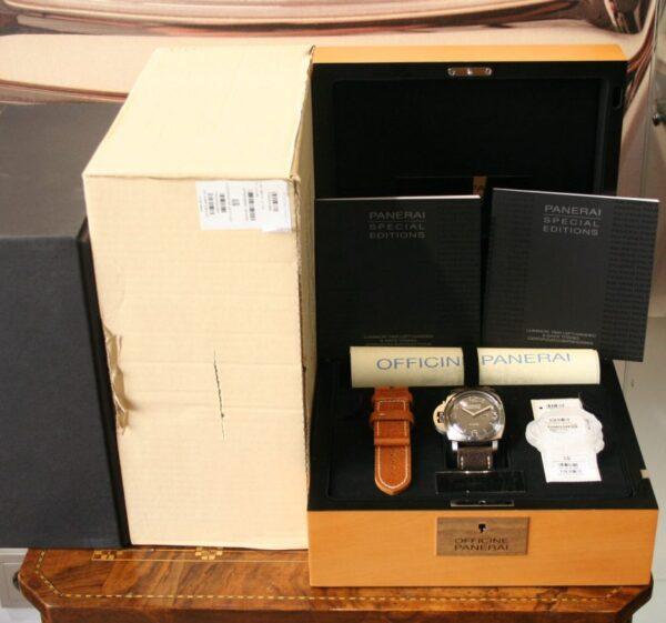 IMG 0032 600x561 - Lum 1950 Left-Handed Titanio Special Editions