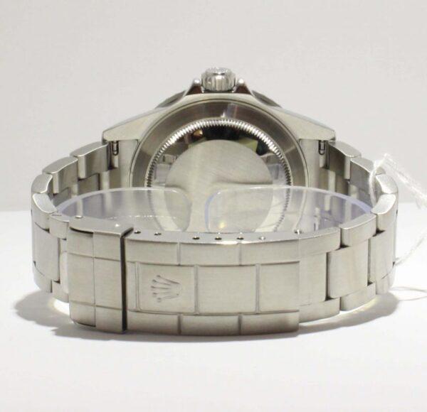 IMG 5652 600x580 - Oyster Perpetual Submariner '' Random Serial ''