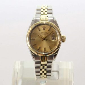IMG 5668 300x300 - Oyster Perpetual Lady Date