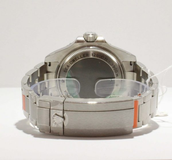 "MG 5710 600x559 - Rolex Sea-Dweller Deepsea ""James Cameron"" (Stickers)"