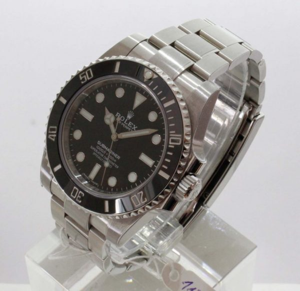 MG 5720 600x583 - Rolex Submariner No Date