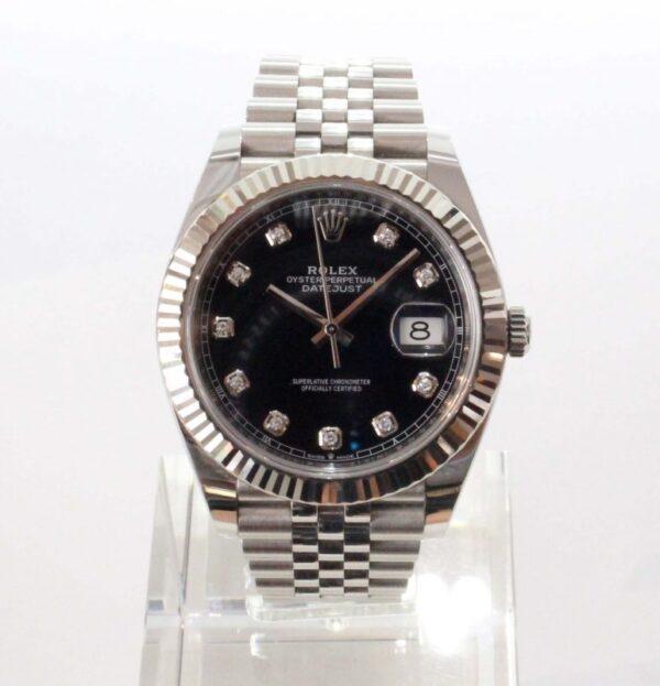 MG 5894 600x623 - Datejust 41 Brillant ZB