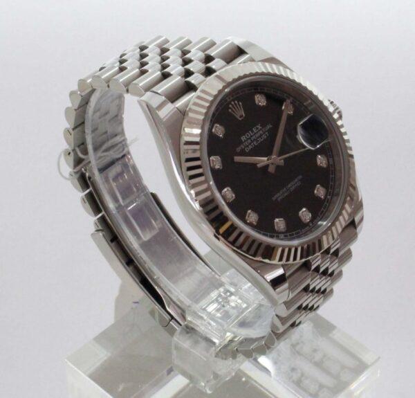 MG 5900 600x575 - Datejust 41 Brillant ZB