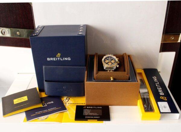 MG 6054 600x440 - Chronomat 44 Full Set