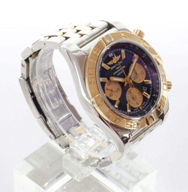 MG 6064 600x615 - Chronomat 44 Full Set