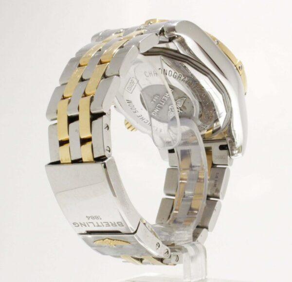 MG 6070 600x580 - Chronomat 44 Full Set