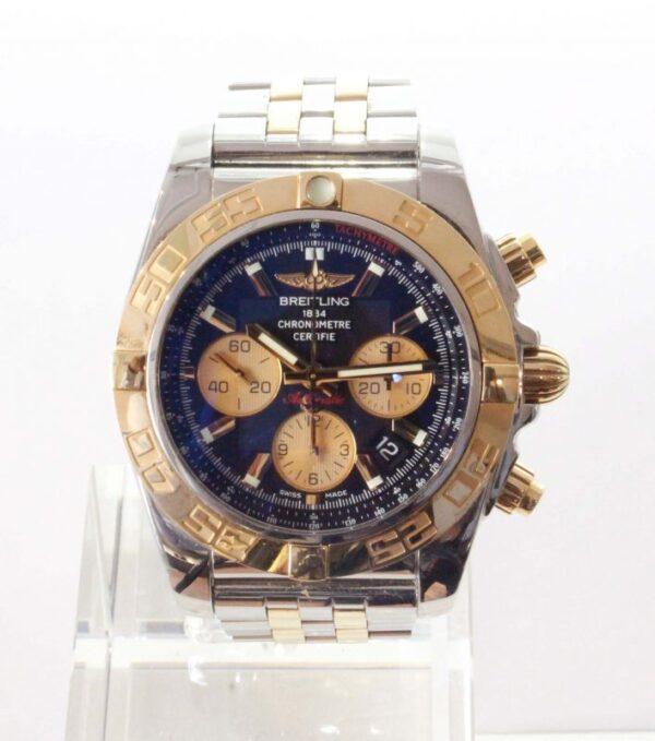 MG 6076 600x679 - Chronomat 44 Full Set
