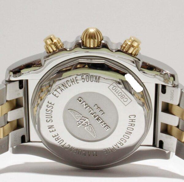 MG 6080 600x594 - Chronomat 44 Full Set
