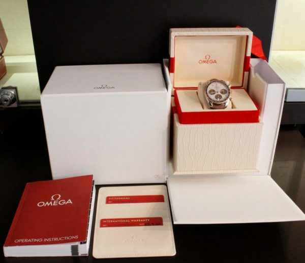 MG 6102 600x519 - Speedmaster 38 Chronograph Sedna Co-axial