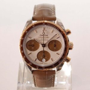 MG 6114 300x300 - Speedmaster 38 Chronograph Sedna Co-axial